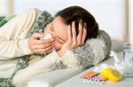 Сlipart flu sickness sick cold women photo  BillionPhotos