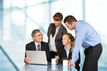 Сlipart Business Meeting Business Person Computer Teamwork   BillionPhotos