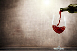 Сlipart Wine Pouring Glass Red Wine Wine Bottle   BillionPhotos