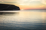 Сlipart scenics horizon sun scene ocean photo  BillionPhotos