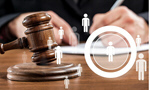 Сlipart court courtroom law judgment hammer   BillionPhotos