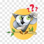 Сlipart Owl Wisdom Intelligence Bird thinking vector cut out BillionPhotos