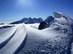 Сlipart Snow Mountain Ski Winter Landscape photo free BillionPhotos