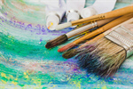 Сlipart artistic artist art background brush photo  BillionPhotos