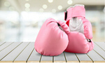 Сlipart pink Boxing Glove Pink Breast Cancer Sports Glove Boxing Glove   BillionPhotos