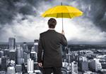 Сlipart Insurance Umbrella Insurance Agent Business yellow   BillionPhotos