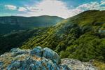 Сlipart California Valley Hill Mountain Landscape photo  BillionPhotos