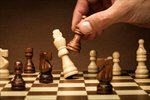 Сlipart Chess Strategy Risk Survival Winning photo  BillionPhotos