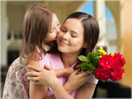Сlipart mother tulips flower daughter mom   BillionPhotos