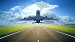 Сlipart Airplane Airport Runway Flying Air Vehicle 3d  BillionPhotos