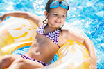 Сlipart Swimming Pool Swimming Child Summer Fun photo  BillionPhotos