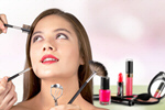 Сlipart Make-up Beauty Spa Women Manicure Lipstick   BillionPhotos