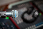 Сlipart Radio Recording Studio Studio Microphone Sound photo  BillionPhotos