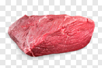 Сlipart Beef Steak Meat Raw Isolated photo cut out BillionPhotos