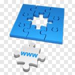 Сlipart Internet Solution Technology www Strategy 3d cut out BillionPhotos
