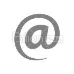 Сlipart message send mail send e-mail Sharing vector icon cut out BillionPhotos