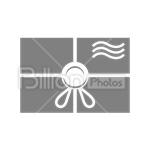 Сlipart Envelope E-Mail Mail Mailbox Inbox vector icon cut out BillionPhotos