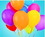 Сlipart balloon red baloon ballon bunch   BillionPhotos