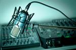 Сlipart Radio Recording Studio Studio Microphone Sound photo  BillionPhotos