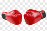 Сlipart Boxing Glove Sports Glove Sport Sports Equipment Isolated photo cut out BillionPhotos