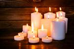 Сlipart candles christian christian symbols christianity christmas photo  BillionPhotos