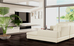 Сlipart Living Room Showcase Interior Indoors Contemporary Domestic Room 3d  BillionPhotos