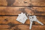 Сlipart House key on the table Key House Key Key Ring Insurance   BillionPhotos