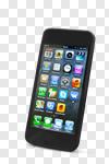 Сlipart Iphone Telephone Smart Phone Mobile Phone Palmtop photo cut out BillionPhotos