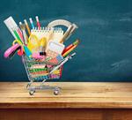 Сlipart Education Back to School Shopping School Supplies Equipment   BillionPhotos