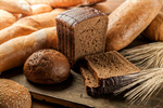 Сlipart Bread Wheat Brown Bread Rustic Variation photo  BillionPhotos