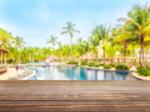 Сlipart pool swimming deck wooden resort   BillionPhotos