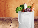 Сlipart Shopping Bag healthy food Shopping Bag Groceries Environment reusable   BillionPhotos
