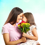 Сlipart day mother spring concept unusual   BillionPhotos