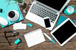 Сlipart laptop tablet app phone sharing photo  BillionPhotos