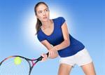 Сlipart Tennis Sport Women Athlete Playing   BillionPhotos