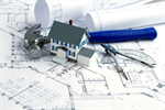 Сlipart Blueprint Built Structure Construction Planning House photo  BillionPhotos