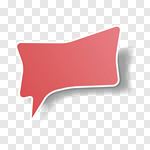 Сlipart chat text bubble message icon speech bubble speech balloon vector cut out BillionPhotos