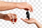 Сlipart alcoholism alcohol alcoholic cold responsibility photo cut out BillionPhotos