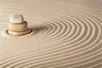 Сlipart sand zen japan pebble stone photo  BillionPhotos