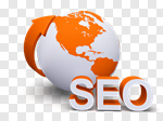 Сlipart SEO Searching Engine optimization Internet 3d cut out BillionPhotos