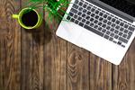 Сlipart laptop page table document copy photo  BillionPhotos