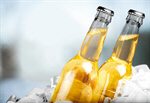 Сlipart Beer Bottle Beer Ice Summer Drink   BillionPhotos