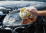 Сlipart Car Wash Car Cleaning Washing Human Hand photo  BillionPhotos