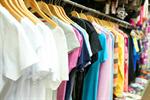 Сlipart Clothing Flea Market Hand Me Downs Market Second Hand photo  BillionPhotos