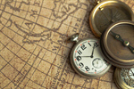 Сlipart Time Old Compass Map Globe photo  BillionPhotos