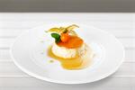 Сlipart dessert flan cotta vanilla panna   BillionPhotos