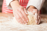 Сlipart Bread Pizza Baking Dough Making photo  BillionPhotos