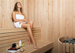 Сlipart Sauna Women Wood Panelling Health Spa Spa Treatment photo  BillionPhotos
