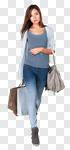 Сlipart Shopping Women Sale Bag Shopping Bag photo cut out BillionPhotos
