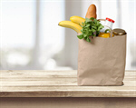 Сlipart Groceries Paper Bag Bag Food Paper   BillionPhotos